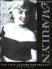 Front cover for the book Falling for Marilyn: The Lost Niagara Collection by Jock Carroll
