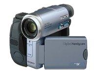 Sony DCR-TRV19 Camcorder USB Driver Windows 7