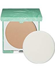 (Clinique Almost Powder MakeUp - No. 03 Light -)