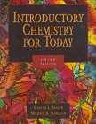 Introductory Chemistry for Today, Spencer L. Seager and Michael R. Slabaugh, 0314216286