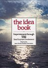 img - for The Idea Book: Improvement Through Tei/Total Employee Involvement by Japan Human Relations Association (1988-10-03) book / textbook / text book