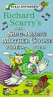 Richard Scarry's Best Sing-Along Mother Goose Video Ever! [VHS]