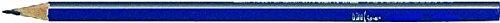 Büroring Bleistift 2B dreieckig, ergonomischer Schaft