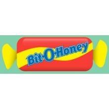 Bit O Honey Candy -- 288 per case. by Pearson Candy