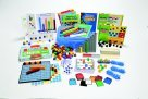 Didax Unifix Pattern And Counting Kit - Grade 1