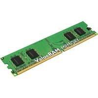 Kingston KVR400D2S4R3/1G 1GB DIMM 240-Pin DDR II ValueRAM Memory