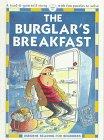 Burglar's Breakfast, Felicity Everett, 0881108367