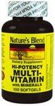 Cheap NAT B MULTIVIT W/MIN HP CP 100