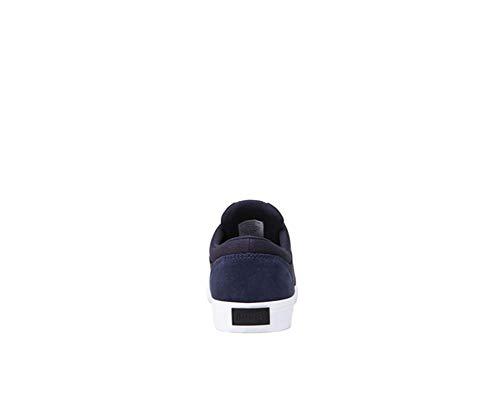 Supra Supra White Chino Chaussures Chino White Navy Chaussures Supra Chaussures Navy rn16q4rpx