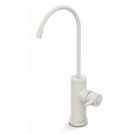 Luxury Non-Air Gap Faucet Biscuit Finish RO Reverse Osmosis Drinking Water by Tomlinson (Image #1)