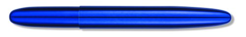 Fisher Space Pen, Bullet Space Pen, Blueberry, Gift Boxed (400BB)