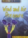 Wind and Air Pressure, Alan Rodgers and Angella Streluk, 158810690X