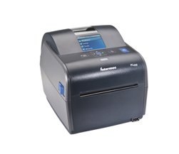 Intermec PC43d Direct Thermal Printer - Monochrome - Desktop - Label Print PC43DA00000201 by Honeywell (Image #1)