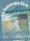 A Sustainable Earth, Peter Preuss and Geoff Duke, 0521455928