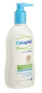 Cetaphil Lotion hydratante Restoraderm, 10 Oz