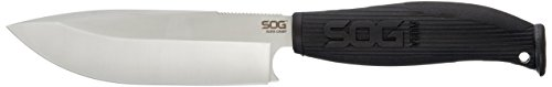 SOG Specialty Knives AU01N CP Straight