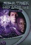 Star Trek Deep Space Nine Stagione 05 #01 (3 Dvd) by rene' auberjonois