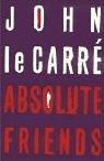 Absolute Friends, John le Carré, 0340832878