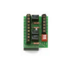 IEI 293 212 Series Relay Board