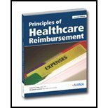 Principles of Healthcare Reimbursement 9781584261926