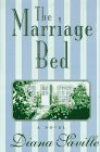 Marriage Bed, Diana Saville, 0312140126