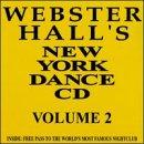 Webster Hall's New York Dance CD Vol. 2