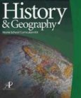 History and Geography, Alpha Omega Publications, 0867170425