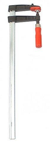 Bessey TG4.524 4-1/2-Inch x 24-Inch Regular Duty Tradesmen Bar Clamp