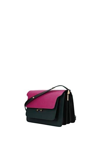 Pelle Multicolor Donna Tracolla Borse Marni sbmpn09u25lv520 A qn6fUPwIxO