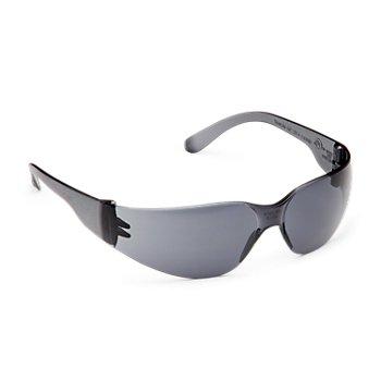 Starlite Original Safety Glasses Gray Lens Color Black Frame Color 45 Pairs
