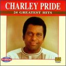 Charley Pride - 24 Greatest Hits
