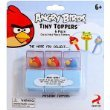Angry Birds Birds Series Pencil Toppers by Angry Birds (Image #1)