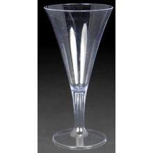 Royal Stemware (Royal Plasticware Elite Stemware Clear Cordial, 3 Ounce -- 120 per case.)