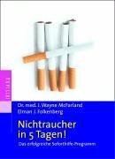Nichtraucher in 5 Tagen!