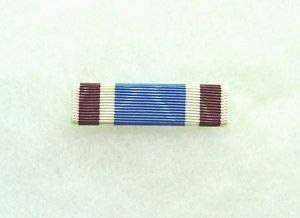 Dept of Defense Civilian Outstanding Public Service Award Medal, Service Ribbon by HighQ Store