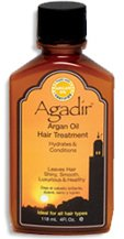 Agadir Argan Oil Hair Treatment 2pcs X 4oz