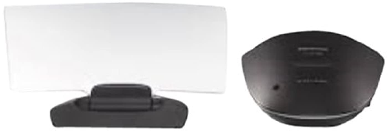 スカルクロケーション誠実OBEST 5インチLCDモニター サイドカメラセット ケーブル一本配線 シガーソケット給電 取り付け超簡単 駐車支援システム 12V車用
