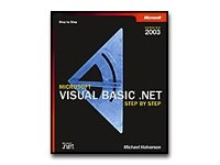 Microsoft Visual Basic Net Step ( 0-7356-1905-0 )
