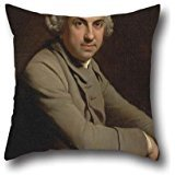 [Oil Painting Charles Catton - Self-Portrait Pillow Covers ,best For Dance Room,kids,gf,festival,outdoor,kids Boys 18 X 18 Inch / 45 By 45 Cm(two] (Hipster Disney Princesses Costumes)