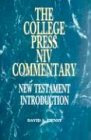College Press NIV Commentary : New Testament Introduction, Fiensy, David A., 0899006426