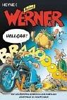 Werner, Vollgas! Taschenbuch – 2003 Brösel Rötger Feldmann Heyne 3453865405
