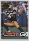 Terrell Buckley (Football Card) 1994 Collector's Edge - [Base] - 1st Day Gold #66 ()