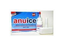 Anuice - Approuvé par la FDA pour le traitement des dispositifs médicaux hémorroïdes