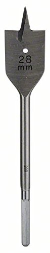 Bosch 2609255267 Flat Drill Bit with Diameter 22mm