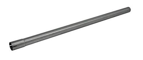 Jetex Universal Exhaust Pipe / Tubing 1 Metre 1.75' Mild Steel (U014500)