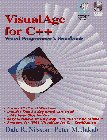 img - for Visualage for C++: Visual Programmer's Handbook (IBM book) book / textbook / text book