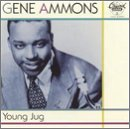 Young Jug(Gene Ammons)