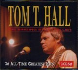 Thirty-Six All-Time Greatest (Tom T Hall Greatest Hits)