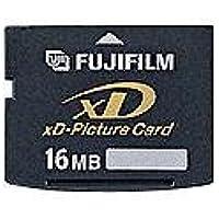 Fujifilm xD-Picture Card 16 MB