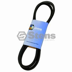 Stens 265-211 Belt Replaces MTD 954-04043A Cub Cadet 754-04043 MTD 754-04043 57-3/4-Inch by-1/2-inch by Stens